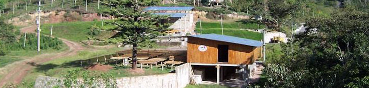 #136 Inka Paahtimo: Peru Rosenheim decaf