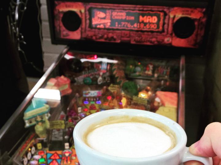 #137 Holmen Coffee: Holmen Happy