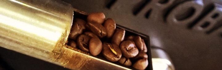 #136 Holmen Coffee: Holmen Hang-on