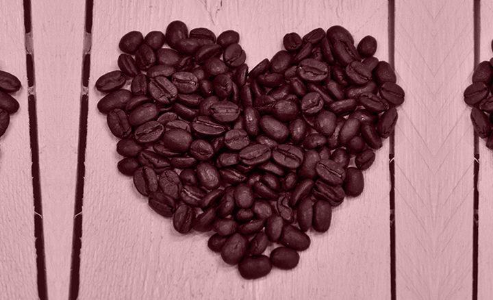 #139 Holmen Coffee: Holmen Heart
