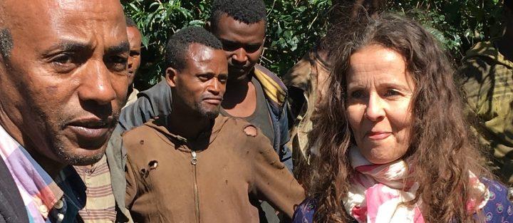 #139 Mokkamestarit: Ethiopia Suke Quto Organic 4/5