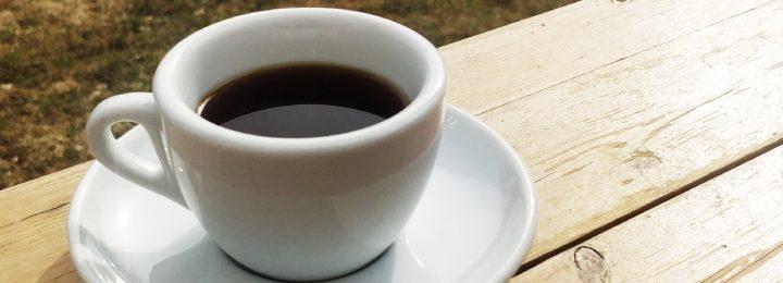 #140 Holmen Coffee: Holmen Hamburg