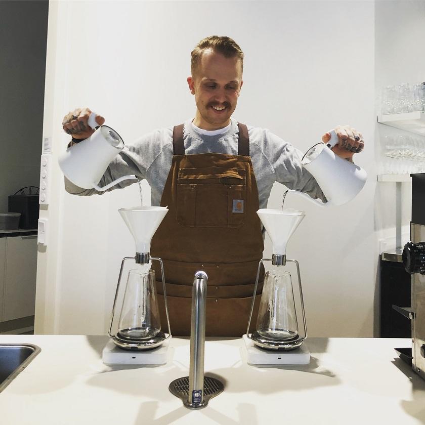 Makea Coffee Visa