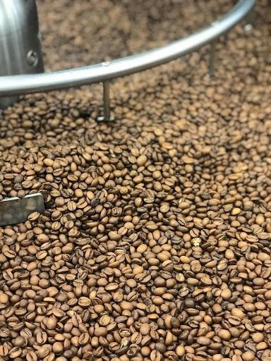 Paahtimo Papu coffee beans