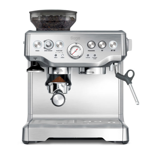 SLURP-Sage-the-Barista-Express-Espresso-Coffee-Maker-Silver