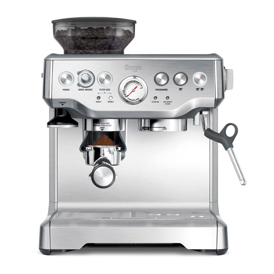 SLURP-Sage-the-Barista-Express-Espresso-Coffee-Maker-Silver