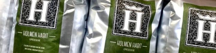 #141 Holmen Coffee: Holmen Habit