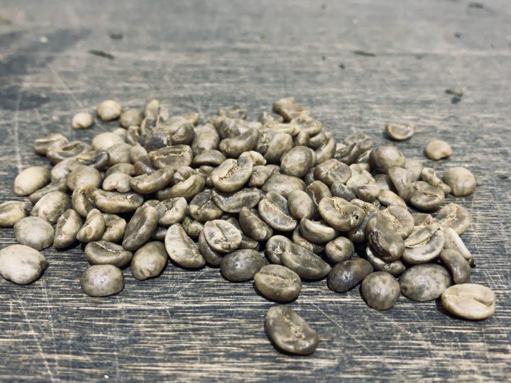 #155 Inka Paahtimo: Peru Rosenheim decaf