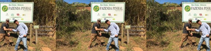 #150 Kaffa Roastery: Brazil Fazenda Pinhal