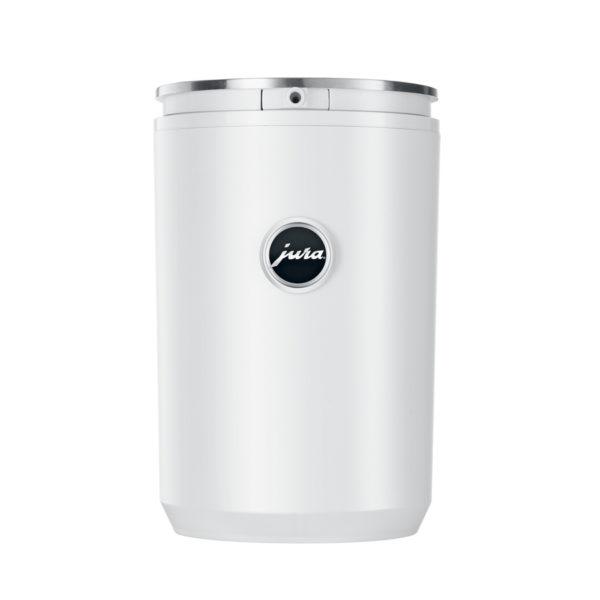 SLURP-Jura-Cool-Control-Milk-Cooler-1-Litre-White-Front-900px