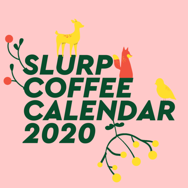 Coffee-calender