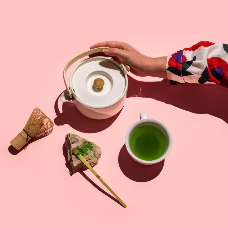 SLURP TeeMaa's Tea Tasting