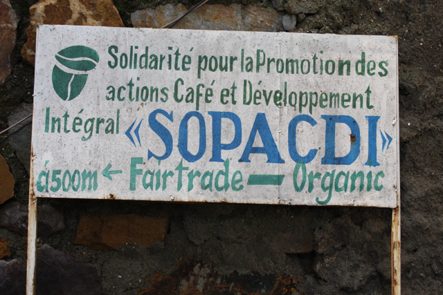 #152 Mokkamestarit: Congo Kivu Organic