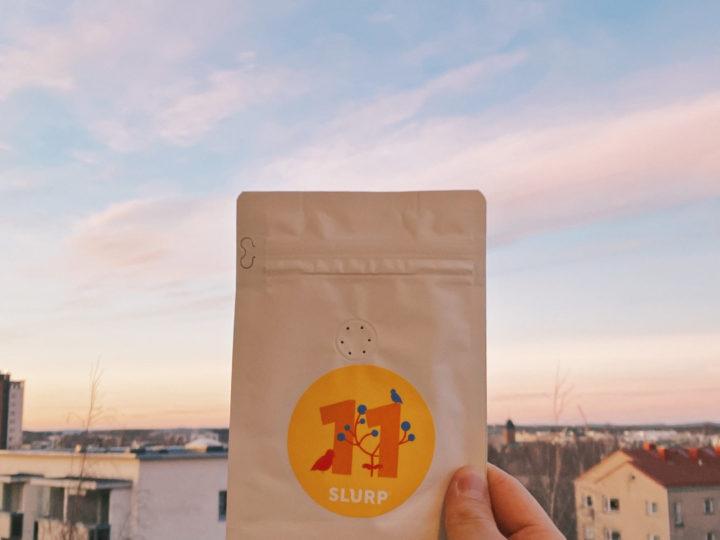 Joulukalenterikahvi #11 – Christmas calendar coffee #11