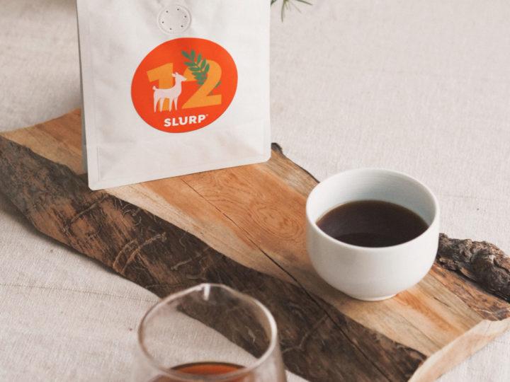 Joulukalenterikahvi #12 – Christmas calendar coffee #12