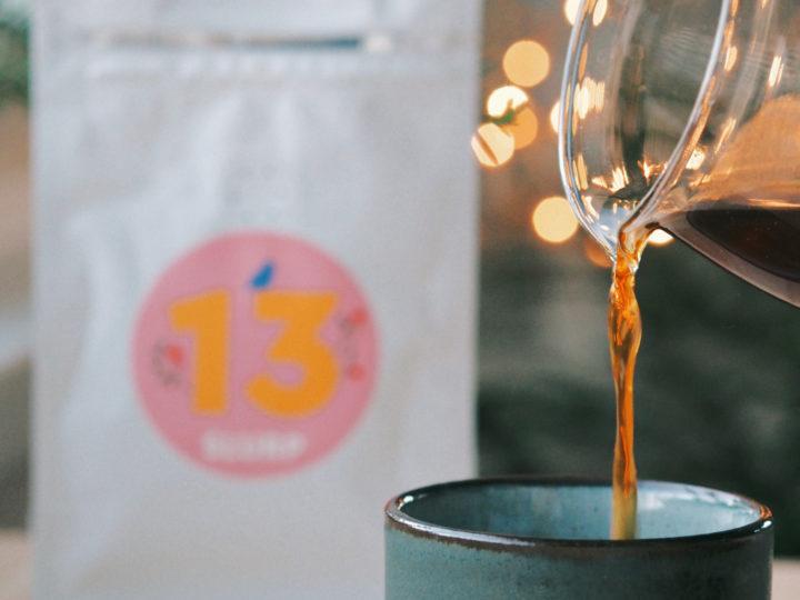 Joulukalenterikahvi #13 – Christmas calendar coffee #13