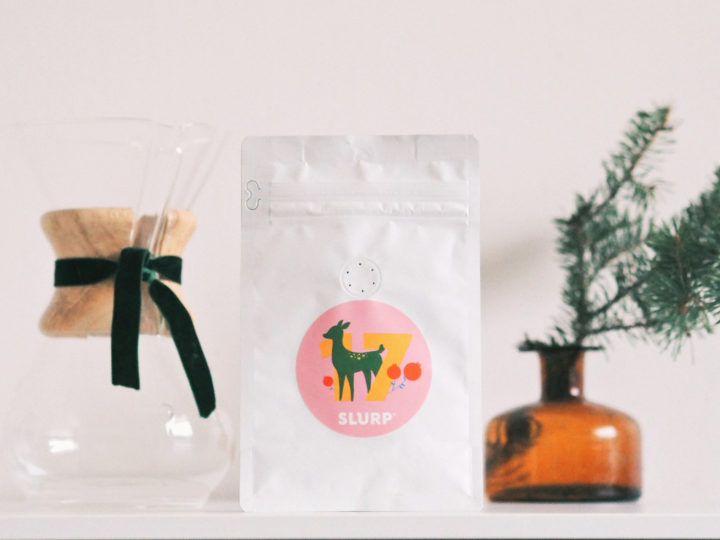 Joulukalenterikahvi #17 – Christmas calendar coffee #17