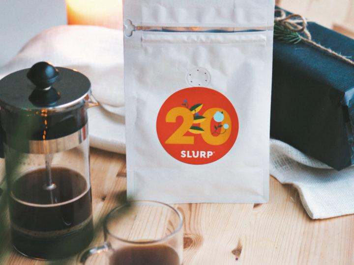 Joulukalenterikahvi #20 – Christmas calendar coffee #20