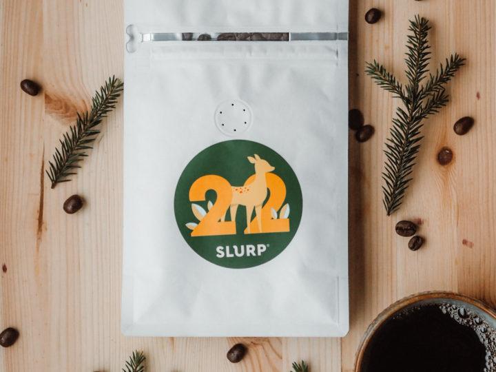 Joulukalenterikahvi #22 – Christmas calendar coffee #22