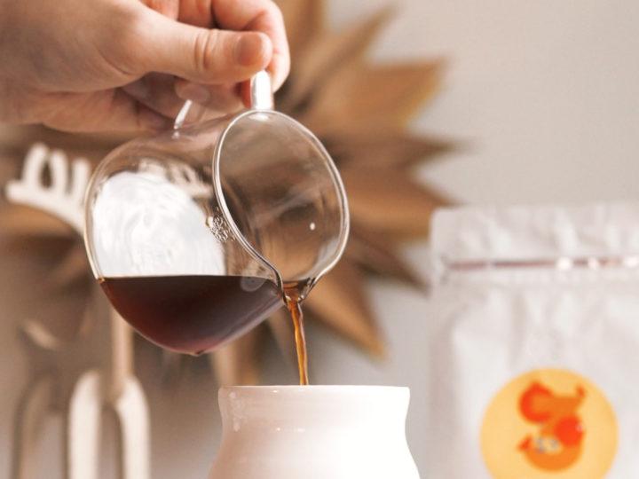 Joulukalenterikahvi #3 – Christmas calendar coffee #3
