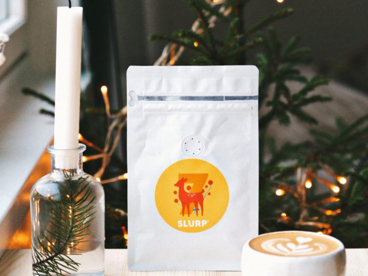 Joulukalenterikahvi #7 – Christmas calendar coffee #7