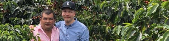 #164 Kahiwa Coffee Roasters: Finca El Regalo