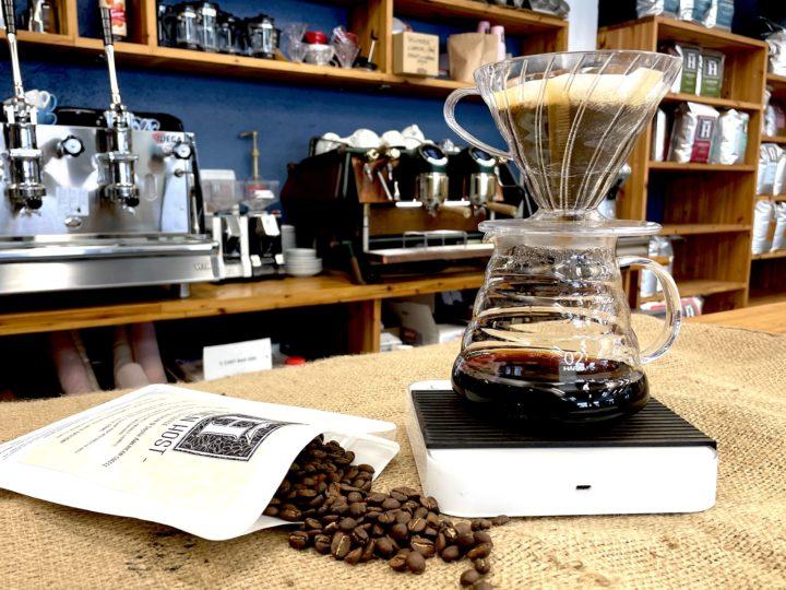 #165 Holmen Coffee: Holmen Host Special