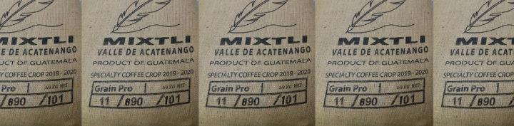 #166 Pirkanmaan Paahtimo: Guatemala Mixtli Organic